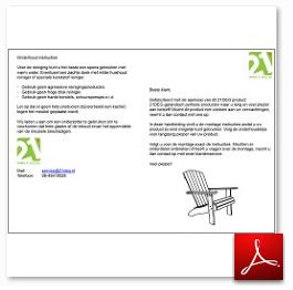 montage-instructie-adirondack-stoel