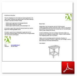 montage-instructie-adirondack-tafel