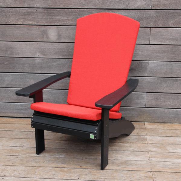 Adirondack Chair Kussens.Adirondack Kussens Maatwerk